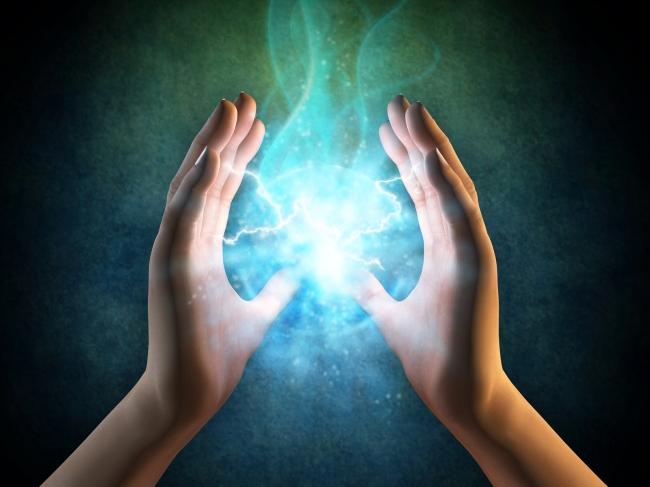 KI mörkade statistiskt säkerställd forskning på healing – Artikelserie och videoinslag