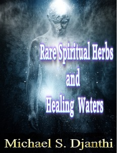 Rare Spiritual Herbs