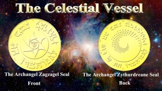 The Celestial Vessel