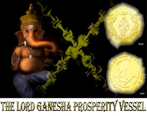 The Lord Ganesha Vessel