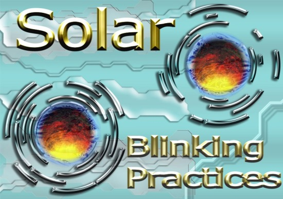 Solar Blinking Practices