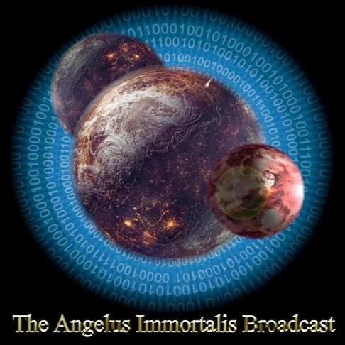 The Angelus Cover Photo