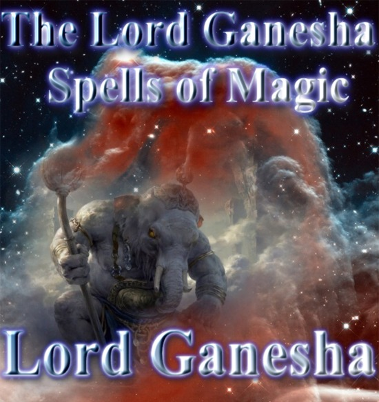 Lord Ganesha Spells of Magic.jpg
