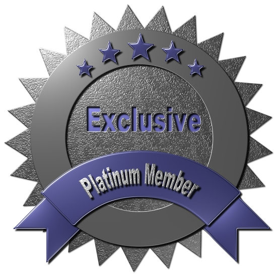 Platinum Membership
