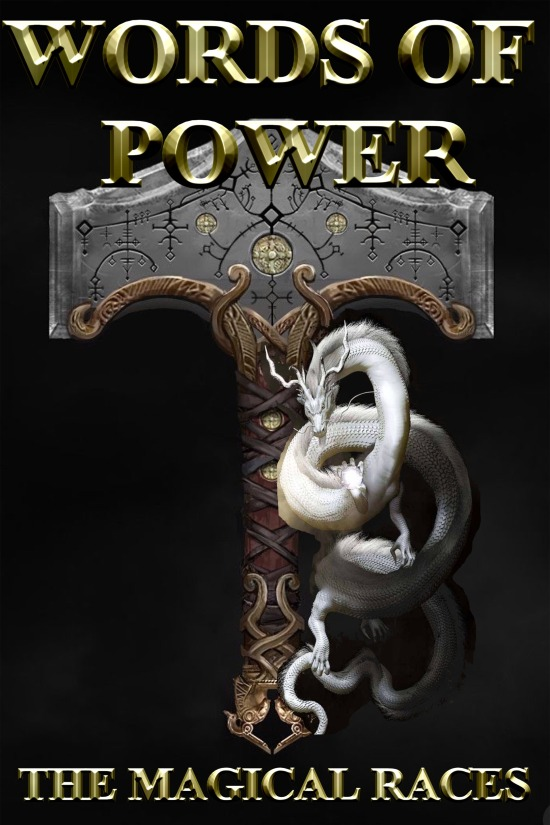 WORDS OF POWER BOOK