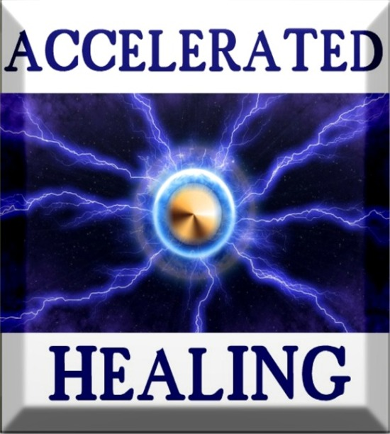 ACCELERATED HEALING 1