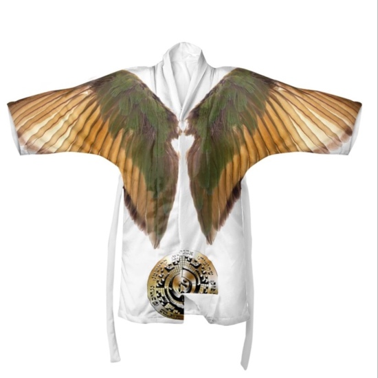 Healing Angels Robe