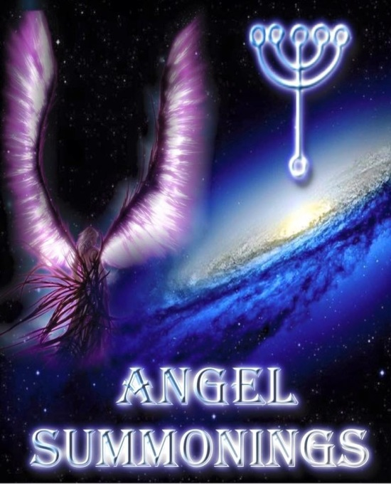 angel summonings