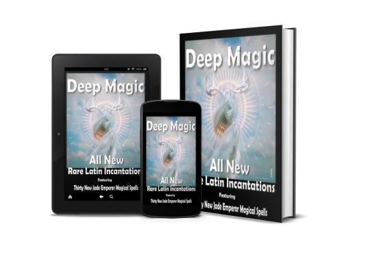 Deep Magic